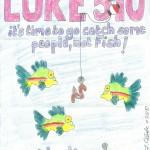 Luke 5:10 - Sermon