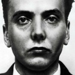 Ian Brady photo Signature
